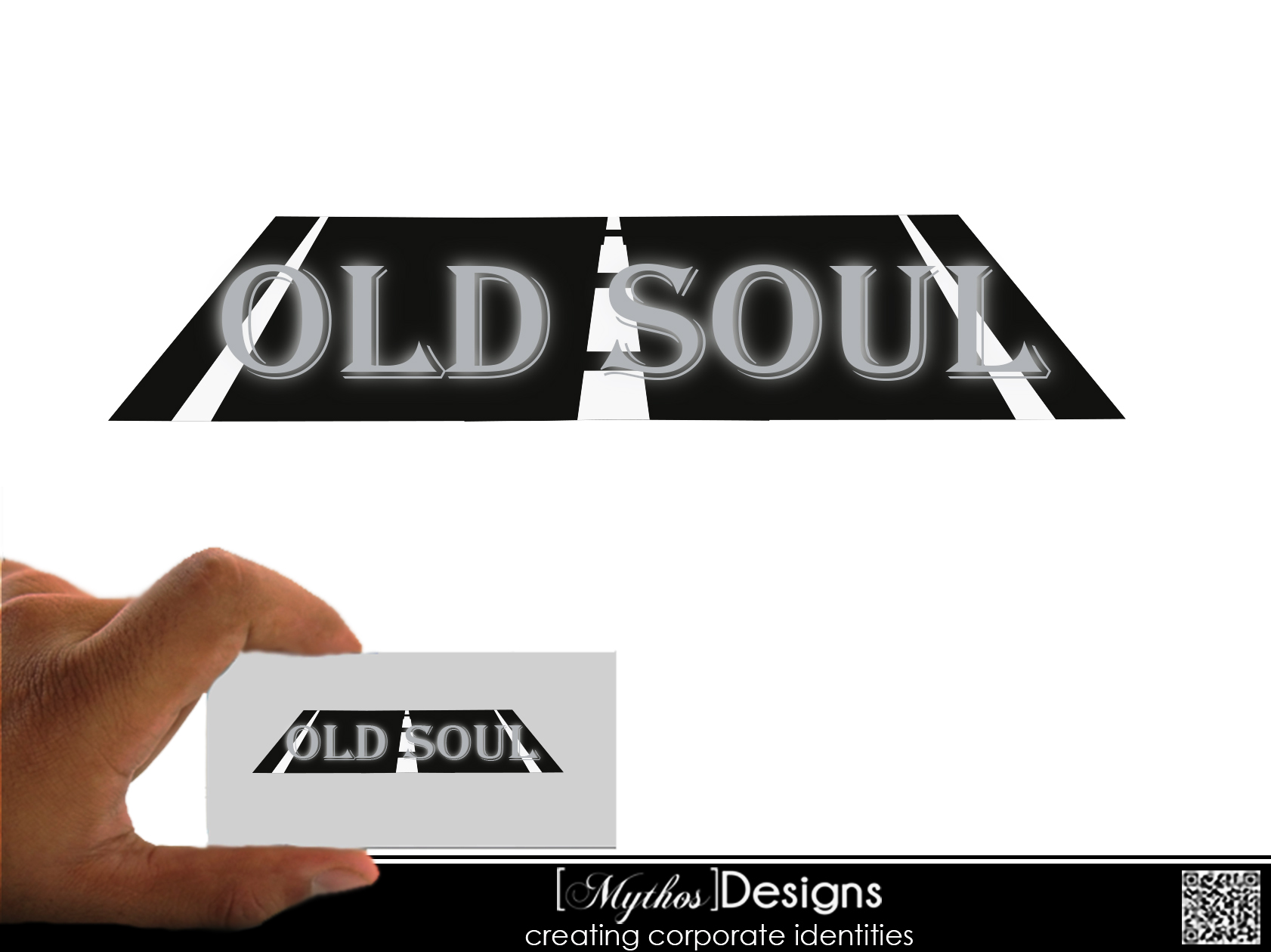 Logo Design by Mythos Designs - Entry No. 94 in the Logo Design Contest Unique Logo Design Wanted for Old Soul.