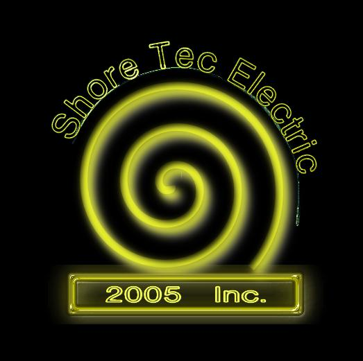 Logo Design by TheTommy2 - Entry No. 123 in the Logo Design Contest Shore Tec Electric 2005 Inc.