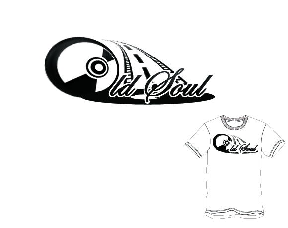 Logo Design by Ashesh Gaurav - Entry No. 99 in the Logo Design Contest Unique Logo Design Wanted for Old Soul.