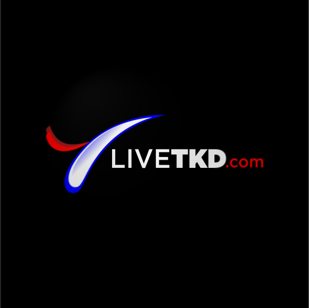 Logo Design by Private User - Entry No. 81 in the Logo Design Contest New Logo Design for LiveTKD.com.
