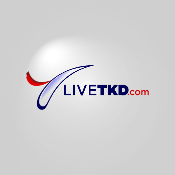 Logo Design by Private User - Entry No. 82 in the Logo Design Contest New Logo Design for LiveTKD.com.