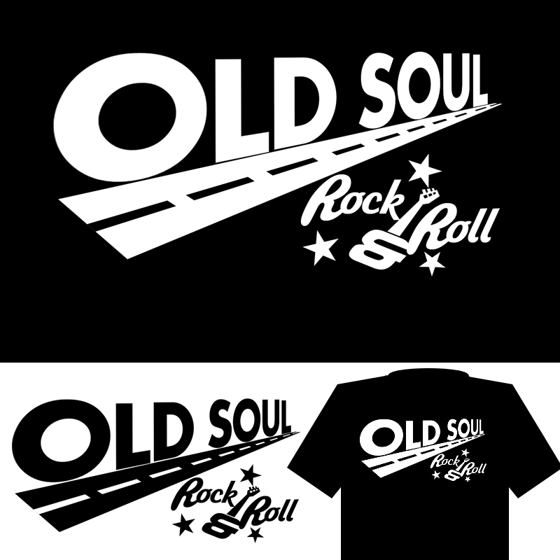 Logo Design by Private User - Entry No. 100 in the Logo Design Contest Unique Logo Design Wanted for Old Soul.