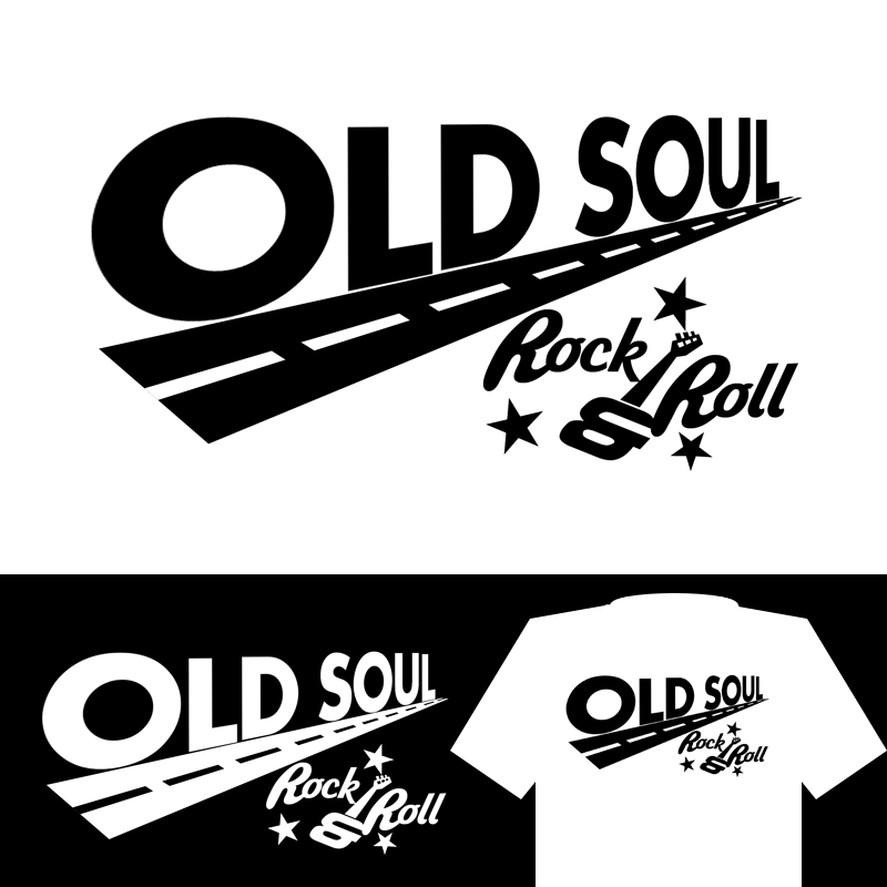 Logo Design by Private User - Entry No. 101 in the Logo Design Contest Unique Logo Design Wanted for Old Soul.