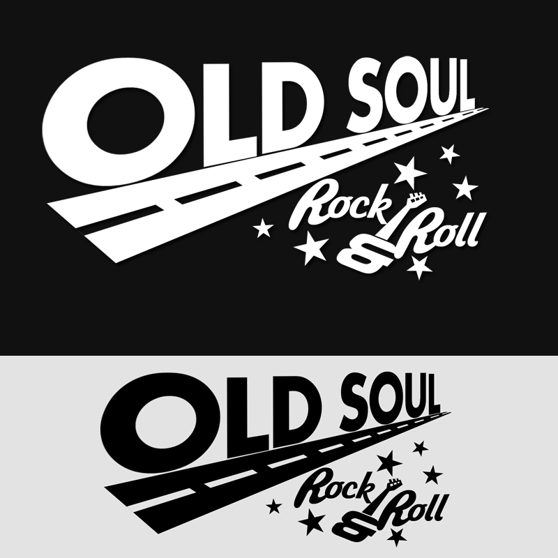 Logo Design by Robert Turla - Entry No. 103 in the Logo Design Contest Unique Logo Design Wanted for Old Soul.