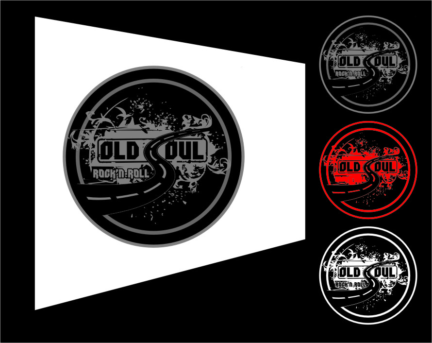 Logo Design by RasYa Muhammad Athaya - Entry No. 105 in the Logo Design Contest Unique Logo Design Wanted for Old Soul.