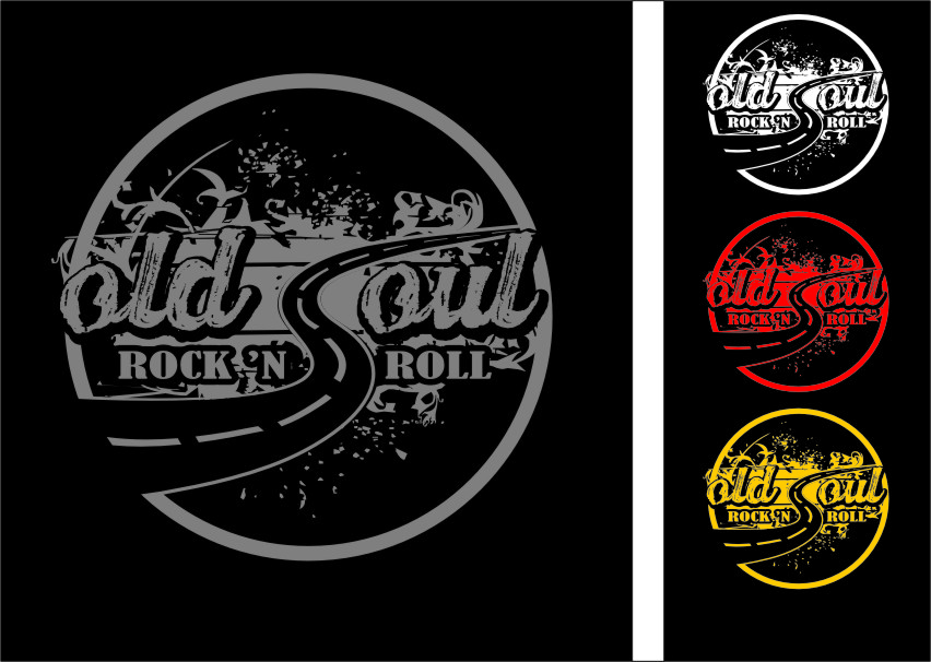 Logo Design by RasYa Muhammad Athaya - Entry No. 106 in the Logo Design Contest Unique Logo Design Wanted for Old Soul.