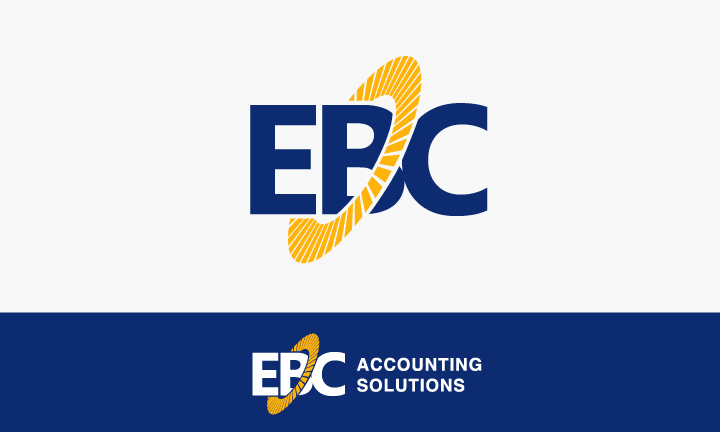 Logo Design by Top Elite - Entry No. 82 in the Logo Design Contest New Logo Design for EBC Accounting Solutions.