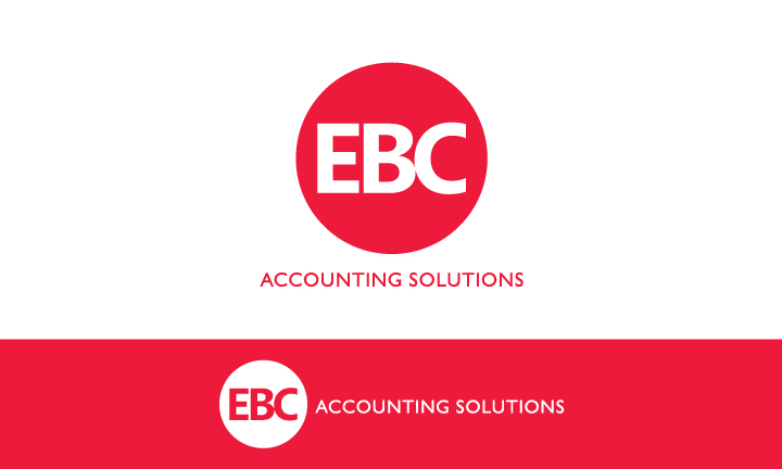 Logo Design by Top Elite - Entry No. 84 in the Logo Design Contest New Logo Design for EBC Accounting Solutions.