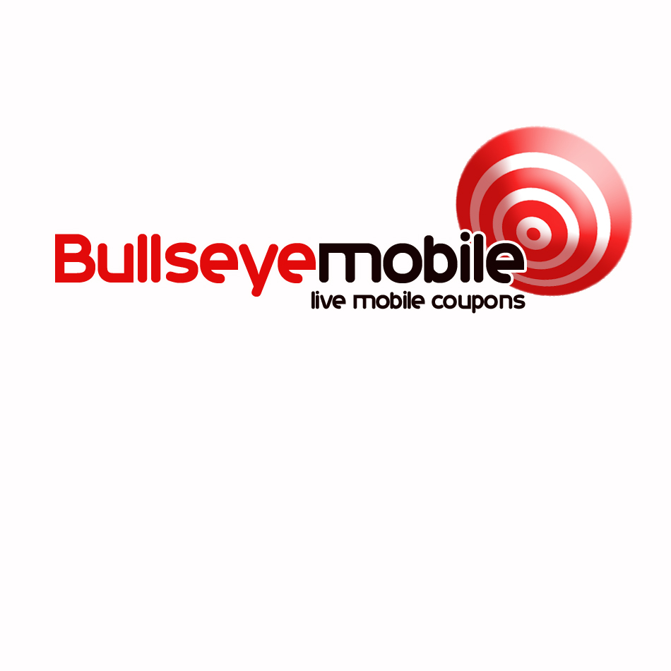 Logo Design by lapakera - Entry No. 83 in the Logo Design Contest Bullseye Mobile.