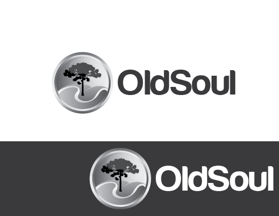 Logo Design by Private User - Entry No. 112 in the Logo Design Contest Unique Logo Design Wanted for Old Soul.