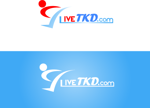 Logo Design by Resty Ramirez - Entry No. 96 in the Logo Design Contest New Logo Design for LiveTKD.com.
