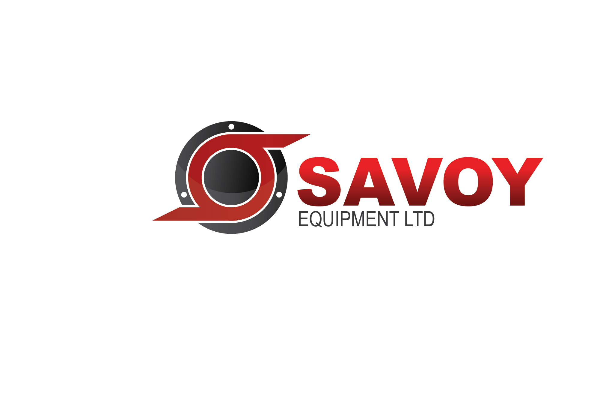 Logo Design by Jesus Emmanuel GAbriel - Entry No. 17 in the Logo Design Contest Inspiring Logo Design for Savoy Equipment Ltd..