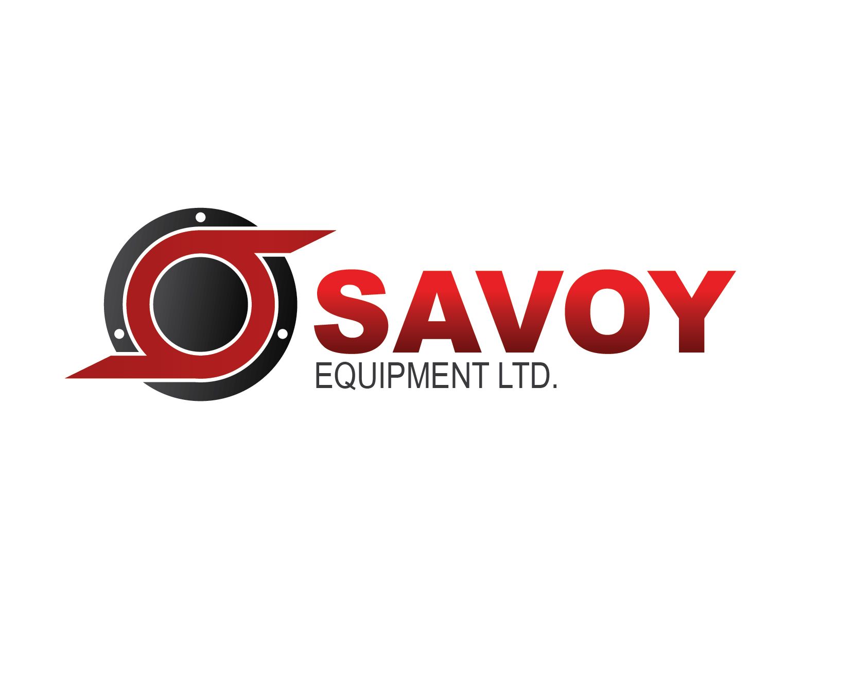 Logo Design by Jesus Emmanuel GAbriel - Entry No. 18 in the Logo Design Contest Inspiring Logo Design for Savoy Equipment Ltd..