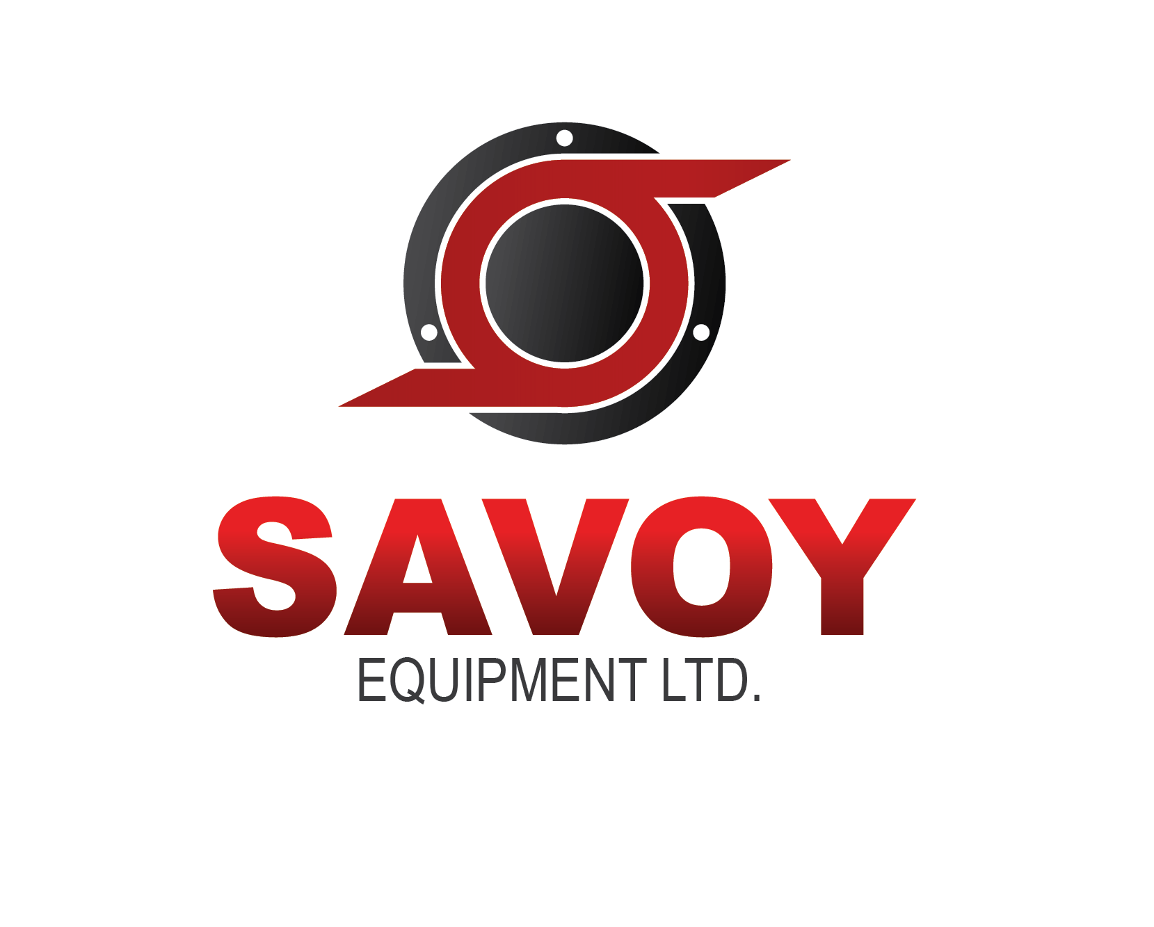 Logo Design by Jesus Emmanuel GAbriel - Entry No. 19 in the Logo Design Contest Inspiring Logo Design for Savoy Equipment Ltd..