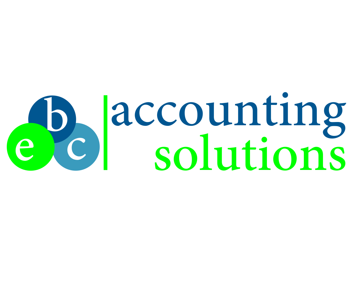 Logo Design by franz - Entry No. 102 in the Logo Design Contest New Logo Design for EBC Accounting Solutions.