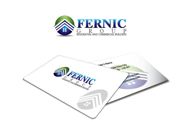 Logo Design by Private User - Entry No. 37 in the Logo Design Contest Artistic Logo Design for Fernic Goup.