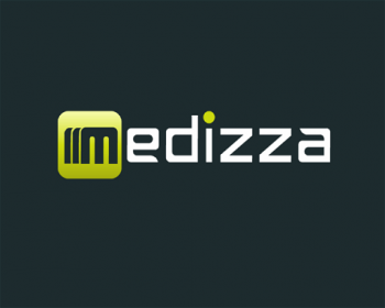 Logo Design by designer - Entry No. 145 in the Logo Design Contest Medizza.