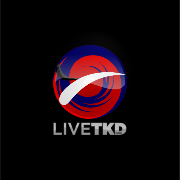 Logo Design by Private User - Entry No. 100 in the Logo Design Contest New Logo Design for LiveTKD.com.