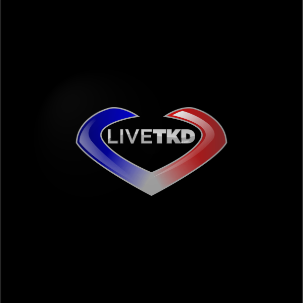 Logo Design by Private User - Entry No. 102 in the Logo Design Contest New Logo Design for LiveTKD.com.