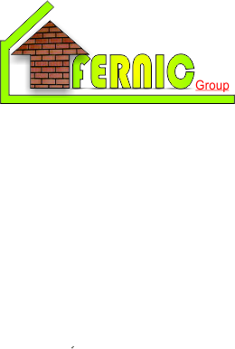 Logo Design by Agus Martoyo - Entry No. 41 in the Logo Design Contest Artistic Logo Design for Fernic Goup.