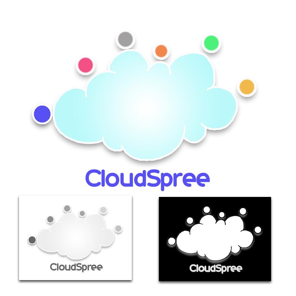 Logo Design by lapakera - Entry No. 144 in the Logo Design Contest CloudSpree.