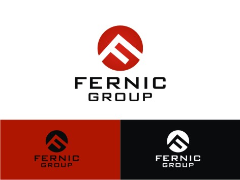 Logo Design by key - Entry No. 42 in the Logo Design Contest Artistic Logo Design for Fernic Goup.