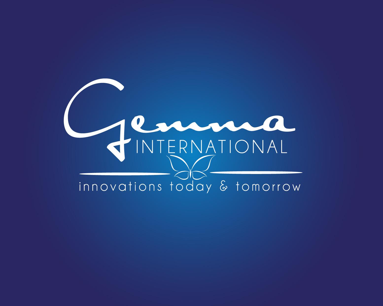 Logo Design by Darina Dimitrova - Entry No. 107 in the Logo Design Contest Artistic Logo Design for Gemma International.