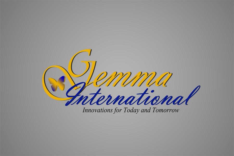 Logo Design by Private User - Entry No. 116 in the Logo Design Contest Artistic Logo Design for Gemma International.