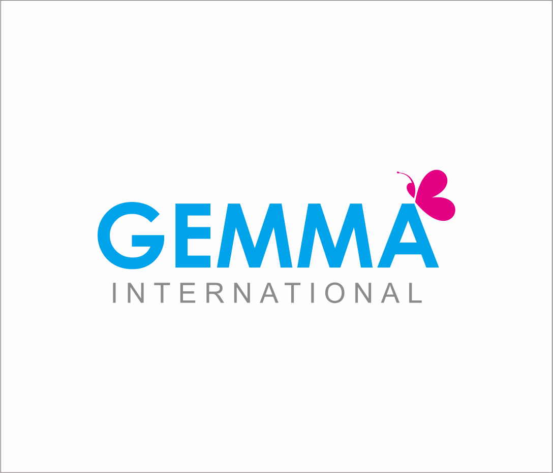 Logo Design by Armada Jamaluddin - Entry No. 124 in the Logo Design Contest Artistic Logo Design for Gemma International.