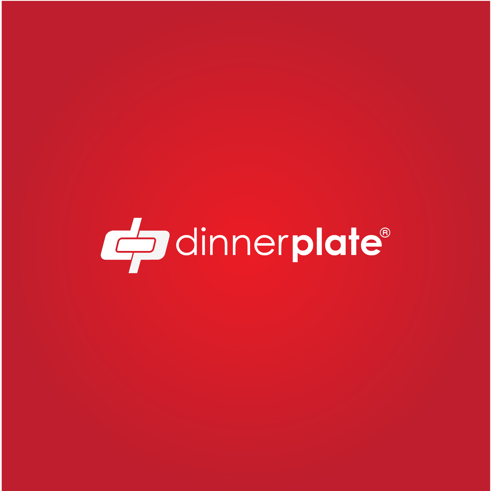 Logo Design by lagalag - Entry No. 97 in the Logo Design Contest Imaginative Logo Design for Dinner Plate.