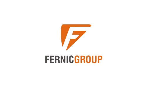 Logo Design by Keshav Karotra - Entry No. 49 in the Logo Design Contest Artistic Logo Design for Fernic Goup.