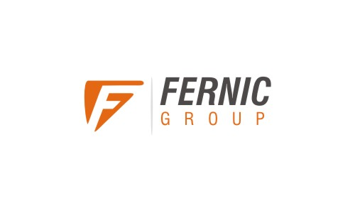 Logo Design by Keshav Karotra - Entry No. 50 in the Logo Design Contest Artistic Logo Design for Fernic Goup.