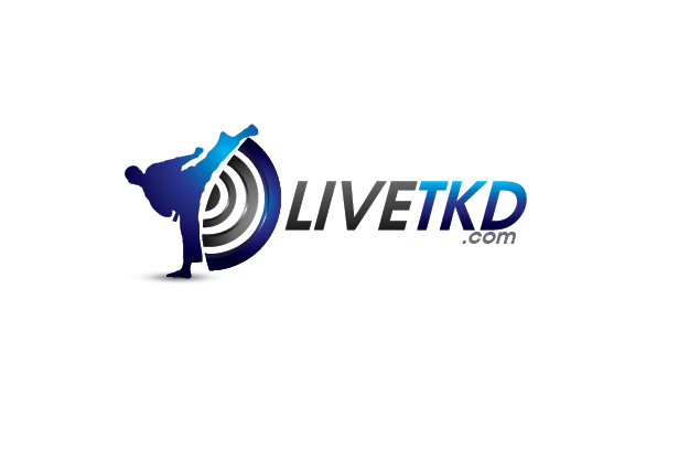 Logo Design by Private User - Entry No. 114 in the Logo Design Contest New Logo Design for LiveTKD.com.