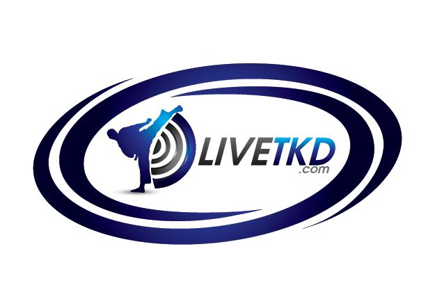 Logo Design by Private User - Entry No. 116 in the Logo Design Contest New Logo Design for LiveTKD.com.