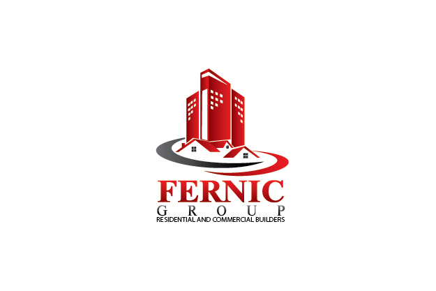 Logo Design by Private User - Entry No. 51 in the Logo Design Contest Artistic Logo Design for Fernic Goup.