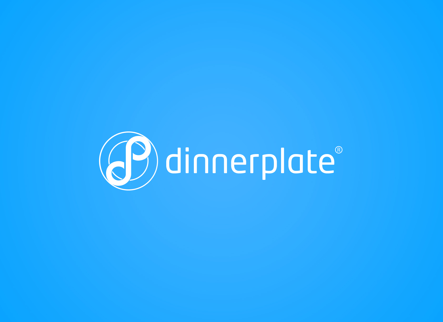 Logo Design by omARTist - Entry No. 98 in the Logo Design Contest Imaginative Logo Design for Dinner Plate.