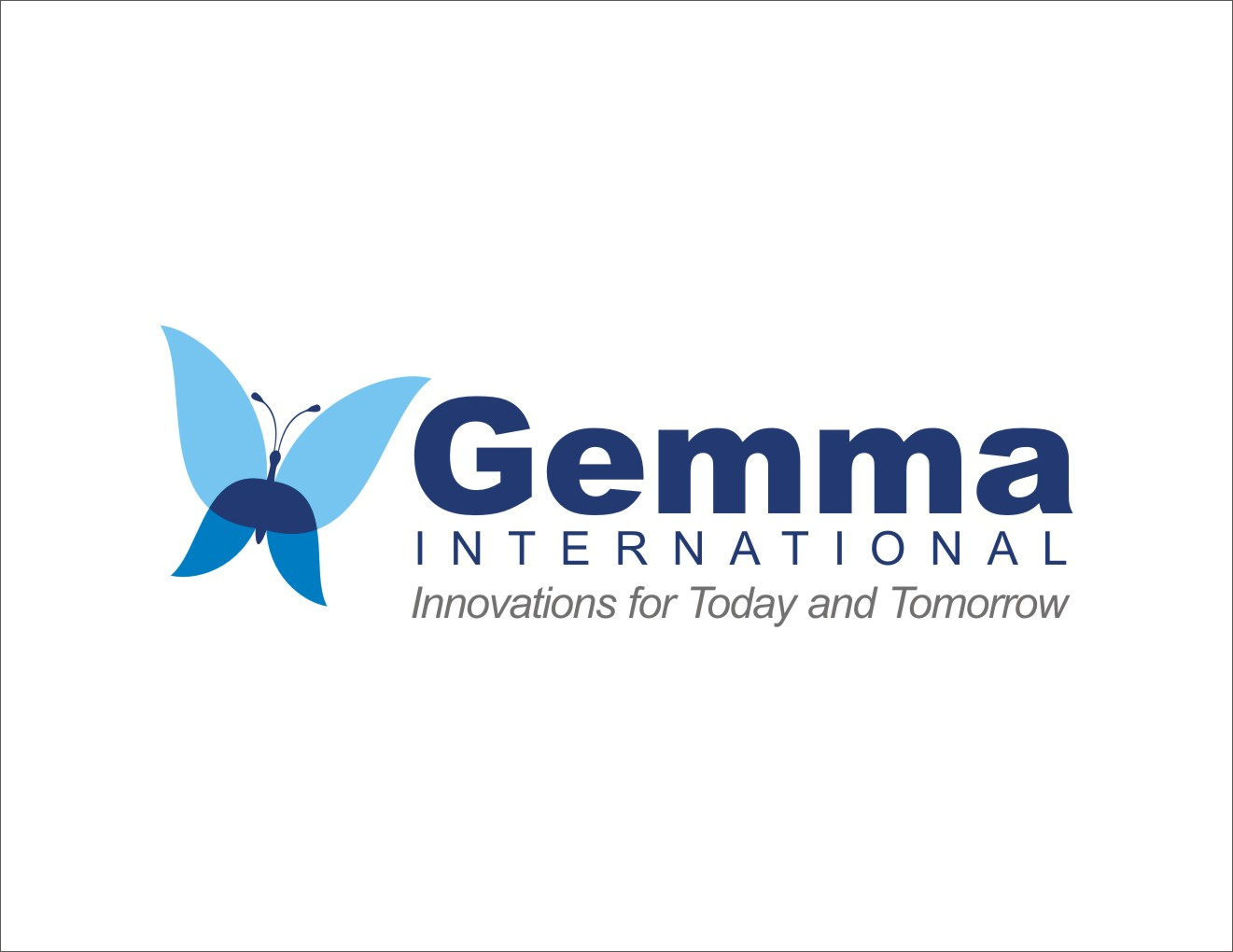 Logo Design by Private User - Entry No. 134 in the Logo Design Contest Artistic Logo Design for Gemma International.