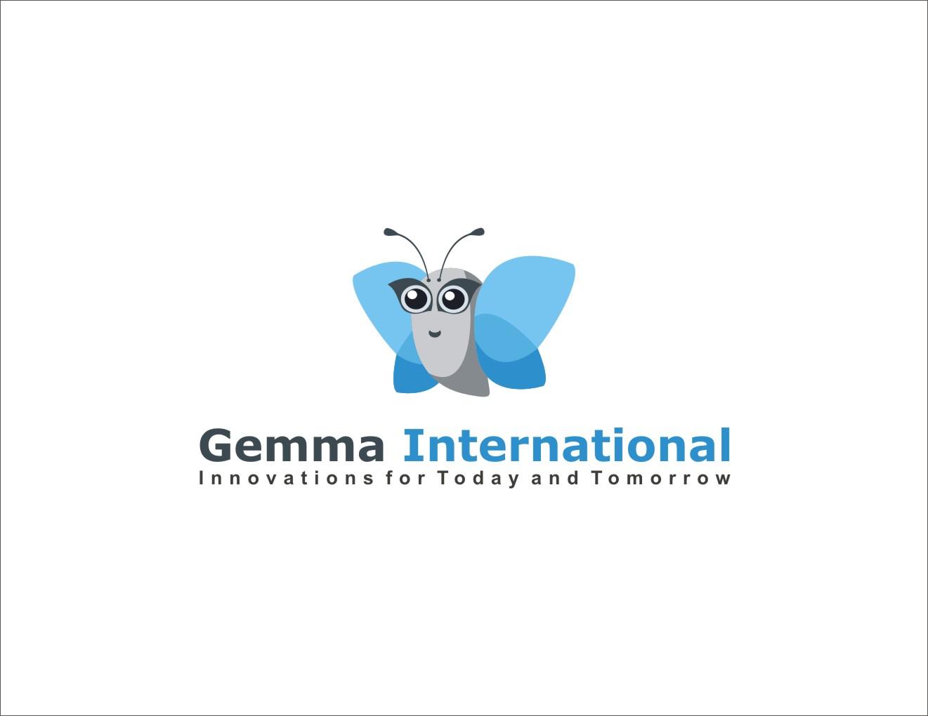 Logo Design by Private User - Entry No. 136 in the Logo Design Contest Artistic Logo Design for Gemma International.