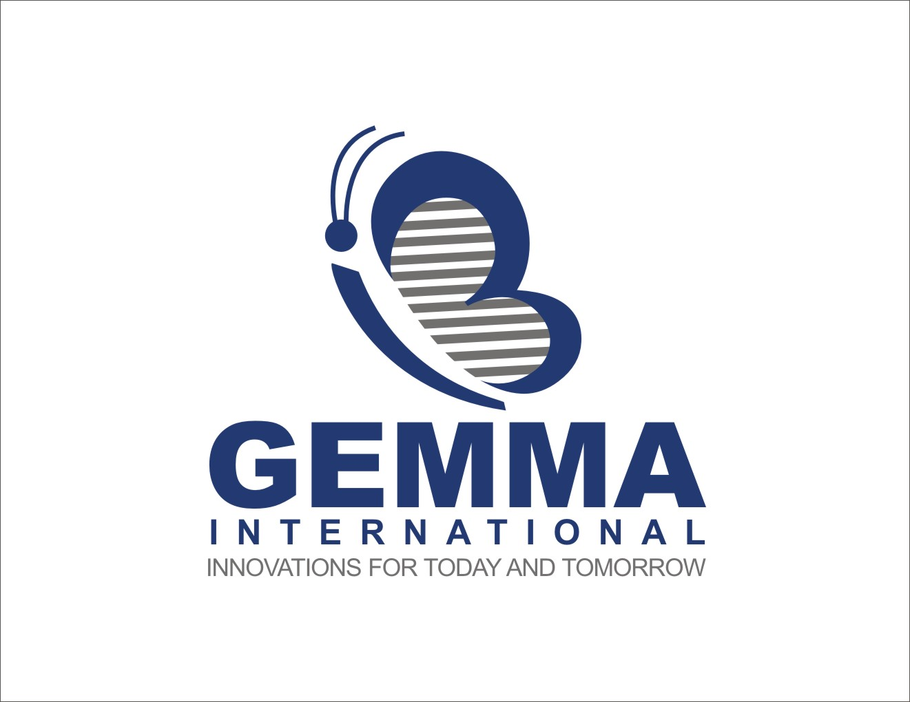 Logo Design by Private User - Entry No. 137 in the Logo Design Contest Artistic Logo Design for Gemma International.