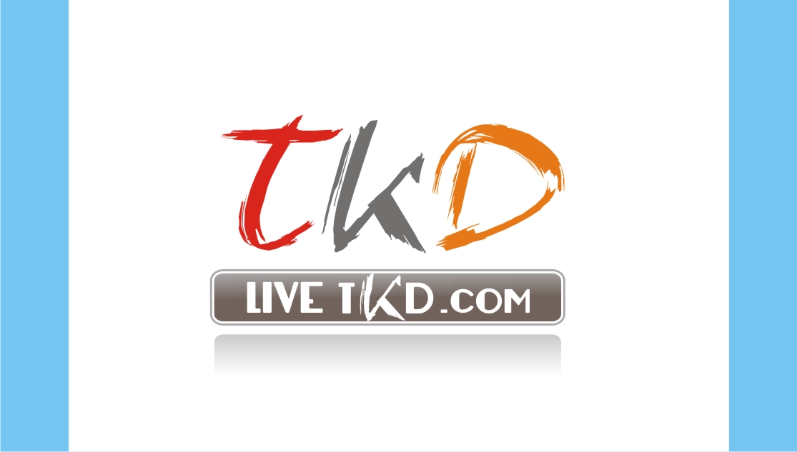 Logo Design by Shailender Kumar - Entry No. 121 in the Logo Design Contest New Logo Design for LiveTKD.com.