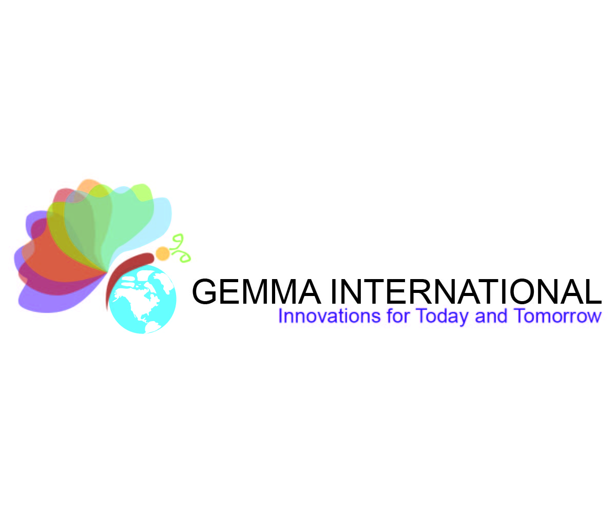 Logo Design by franz - Entry No. 138 in the Logo Design Contest Artistic Logo Design for Gemma International.