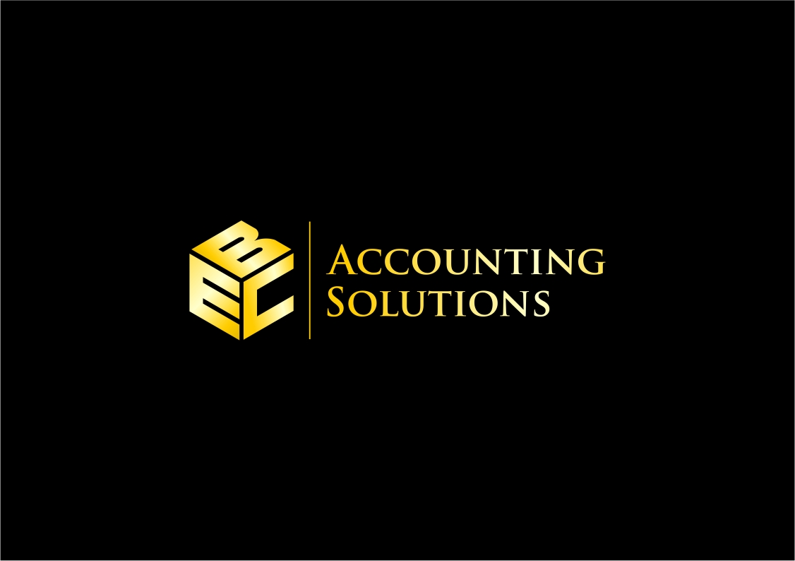 Logo Design by haidu - Entry No. 150 in the Logo Design Contest New Logo Design for EBC Accounting Solutions.