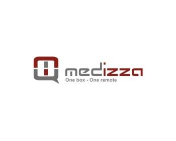 Logo Design by ideazden - Entry No. 147 in the Logo Design Contest Medizza.