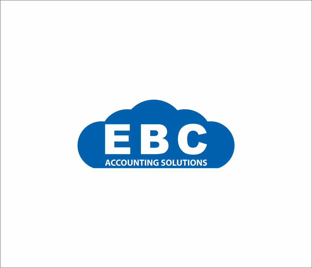 Logo Design by Armada Jamaluddin - Entry No. 163 in the Logo Design Contest New Logo Design for EBC Accounting Solutions.