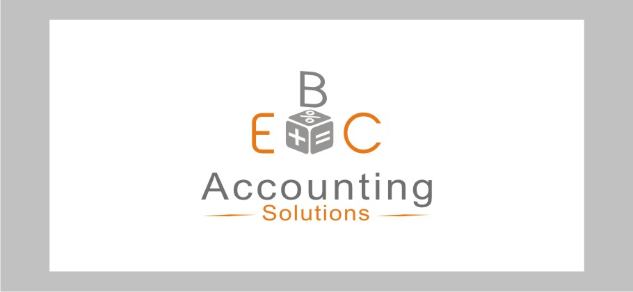 Logo Design by Shailender Kumar - Entry No. 167 in the Logo Design Contest New Logo Design for EBC Accounting Solutions.