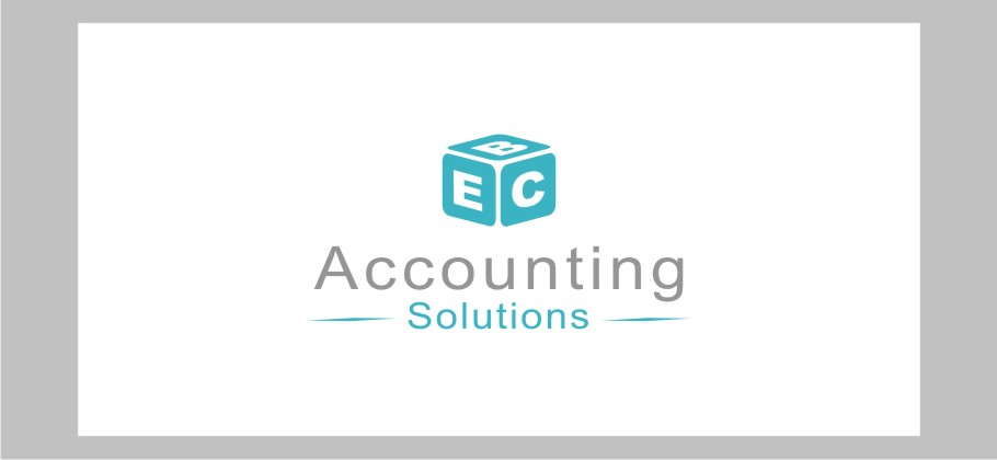 Logo Design by Shailender Kumar - Entry No. 168 in the Logo Design Contest New Logo Design for EBC Accounting Solutions.