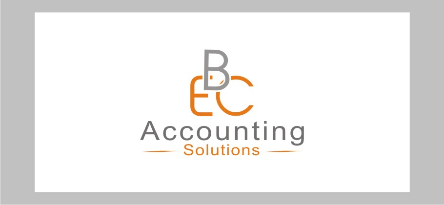 Logo Design by Shailender Kumar - Entry No. 169 in the Logo Design Contest New Logo Design for EBC Accounting Solutions.