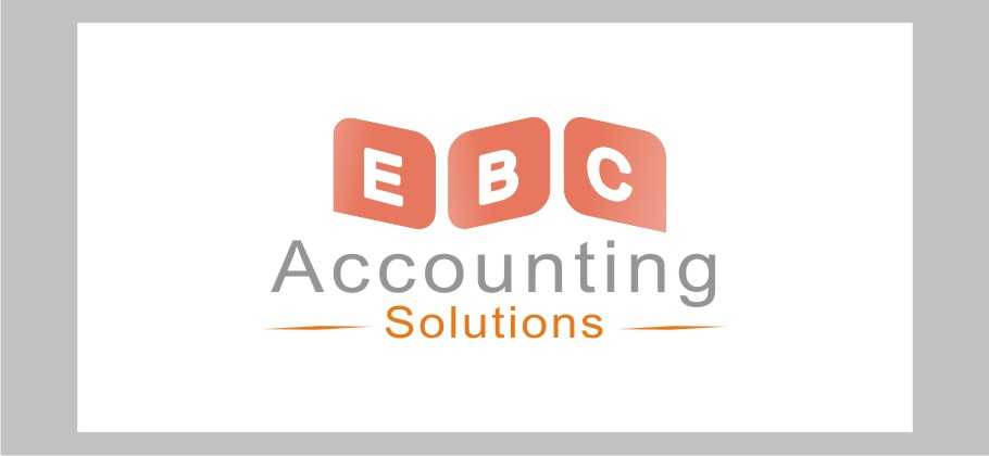 Logo Design by Shailender Kumar - Entry No. 170 in the Logo Design Contest New Logo Design for EBC Accounting Solutions.