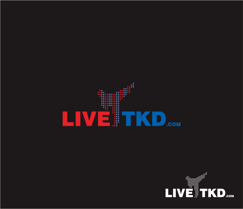 Logo Design by Armada Jamaluddin - Entry No. 134 in the Logo Design Contest New Logo Design for LiveTKD.com.