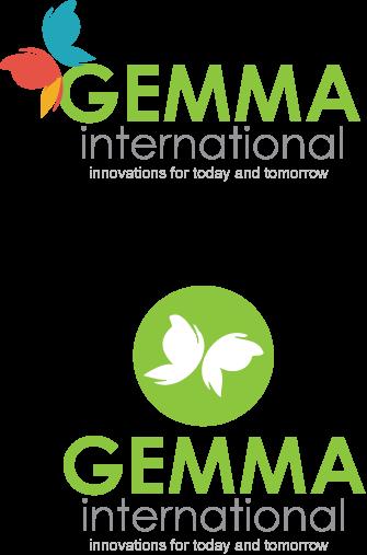 Logo Design by Private User - Entry No. 170 in the Logo Design Contest Artistic Logo Design for Gemma International.